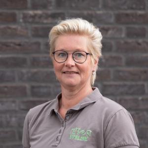 Eveline Thomassen