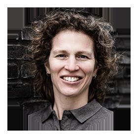 Suzanne van Erp