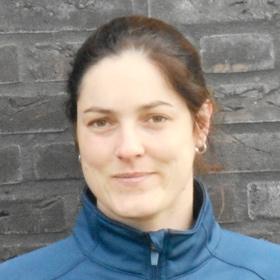 Tamara van der Heiden